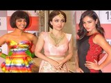 The Press Conference Of Lakme Fashion Week 2015  Rashika Apte, Soha Ali Khan, Genelia Deshmukh