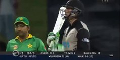 second T20 match result