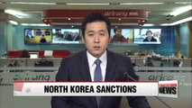 UNSC reviewing outline of potential sanctions to N. Korea