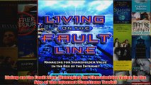 Download PDF  Living on the Fault Line Managing for Shareholder Value in the Age of the Internet FULL FREE