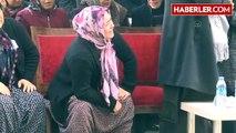 Sur'daki Terör Operasyonu - Şehit Polis Ali Bulduk İçin Tören