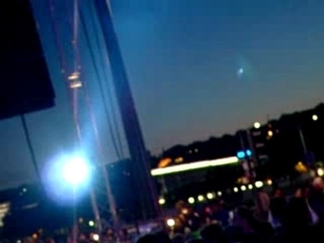 Les enfants de la techno - Nuits Sonores 2007