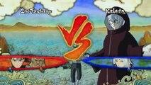 Naruto Ultimate Ninja Storm 3 - Edo Kage Hack Released