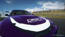 GRID Autosport - #18a S4 Cup Drift Challenge Nissan 2003 (S15) Silvia, Autosport Raceway, qualifying fail
