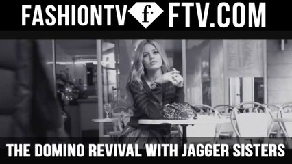 The Domino Revival with Jagger Sisters | FTV.com