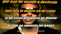 Daddy Yankee - Mayor que Yo -  karaoke letra