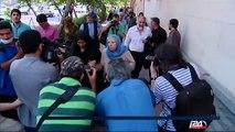 Quatre détenus irano-américains libérés