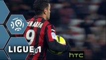 But Hatem BEN ARFA (80ème pen) / OGC Nice - Angers SCO - (2-1) - (OGCN-SCO) / 2015-16