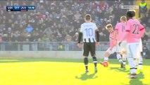 0-1 Paulo Dybala Goal Italy  Serie A - 17.01.2016, Udinese Calcio 0-1 Juventus FC