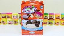 Yummy Nummies Candy Bar Maker er Morsom og Enkel DIY Sjokolade!