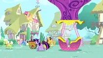 My Little Pony: FiM   Temporada 1 Capítulo 19 [19]   Como Perros y Ponys [Español Latino]