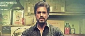 Raees Official Trailer _ Shahrukh Khan _ Nawazuddin Siddiqui _ EID 2016 _ HD