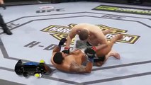 EA SPORTS UFC Ground Tips How To Defend 2016