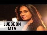 Lisa Haydon to Judge MTV India's Next Top Model TV Show