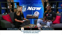 Steelers vs. Broncos Preview (AFC Divisional Playoff)  NFL