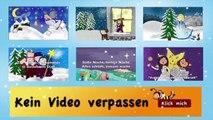 Weihnachtslieder deutsch Morgen kommt der Weihnachtsmann Nikolaus
