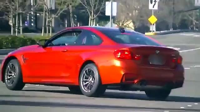 Mercedes vs Bmw… Mükemmel Mercedes Reklamı :))