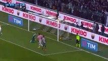 Udinese vs Juventus ( Fourth Goal -42'   Alex Sandro (Dybala P.), Juventus)