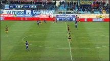 ΠΑΣ Γιάννινα - ΑΕΚ 0-2 τα γκολ 18η αγωνιστική - Video Dailymotion