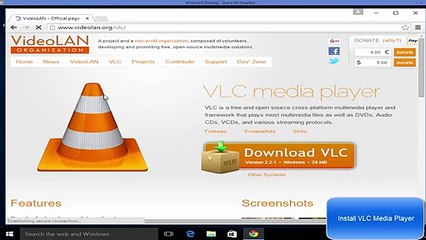 VLC Player Resource | Learn About, Share and Discuss VLC