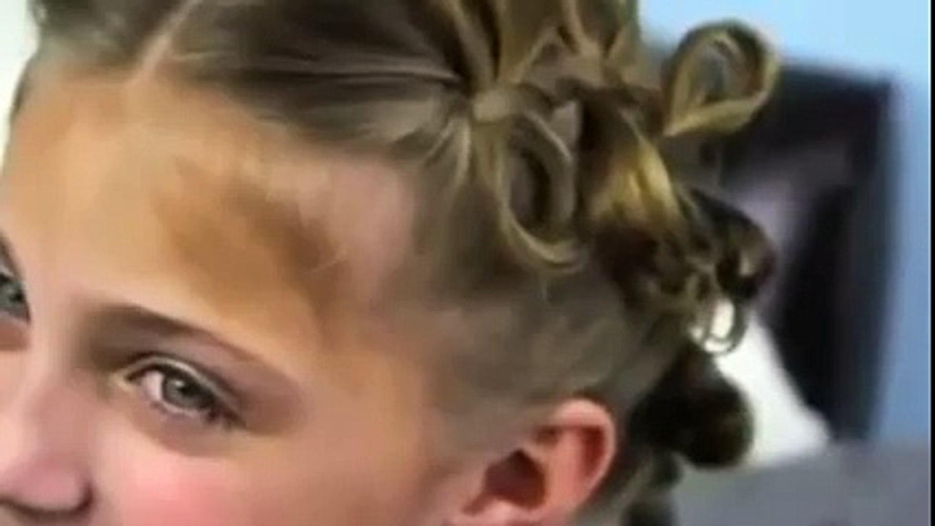Girls Hair Styles