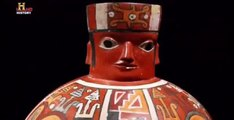 Enigmi alieni : Le linee di Nazca