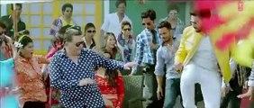 Chaar Shanivaar-Full Video Song-All iz Well-Badshah
