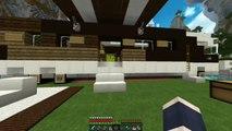 Construiesc GOLD XP Farm-ul! + Ice Spikes Biome - Stunt3r joacă Minecraft #17