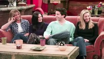 David Schwimmer Tries To Clarify 'Friends' Reunion