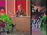 Little Richard The Dick Cavett Show 1970 Lucille Lawdy Miss Clawdy  Interview