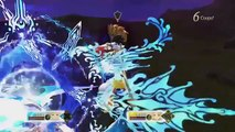 Tales of Zestiria | BAD ENDING/MAUVAISE FIN | Boss: Heldarf (1024p FULL HD)
