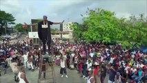 DEBORDO LEEKUNFA N'enfant Gatêh 2016 (Clip Officiel)
