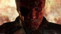 Metal Gear Solid V The Phantom Pain E3 2014 Trailer