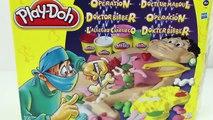 Play Doh Fonctionnement station de jeux Juego de Operación Play-Doh Opération de Jeu Jouet Vidéos