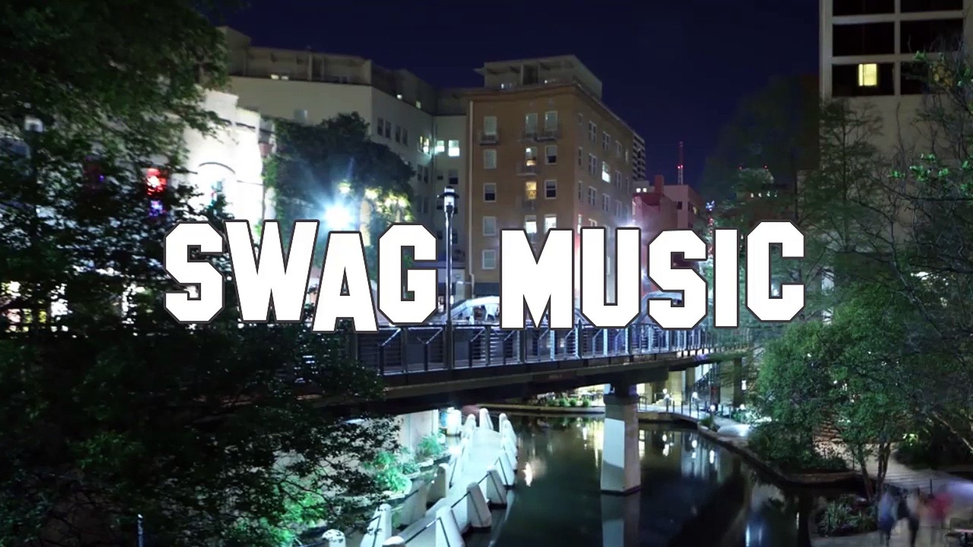 Swag Music - Speakin' In Tongues