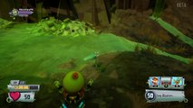 PLANTS vs ZOMBIES: GARDEN WARFARE 2 BETA - Easter Egg: Zombie in the Ground (Xbox One) | PvZGW2 BETA