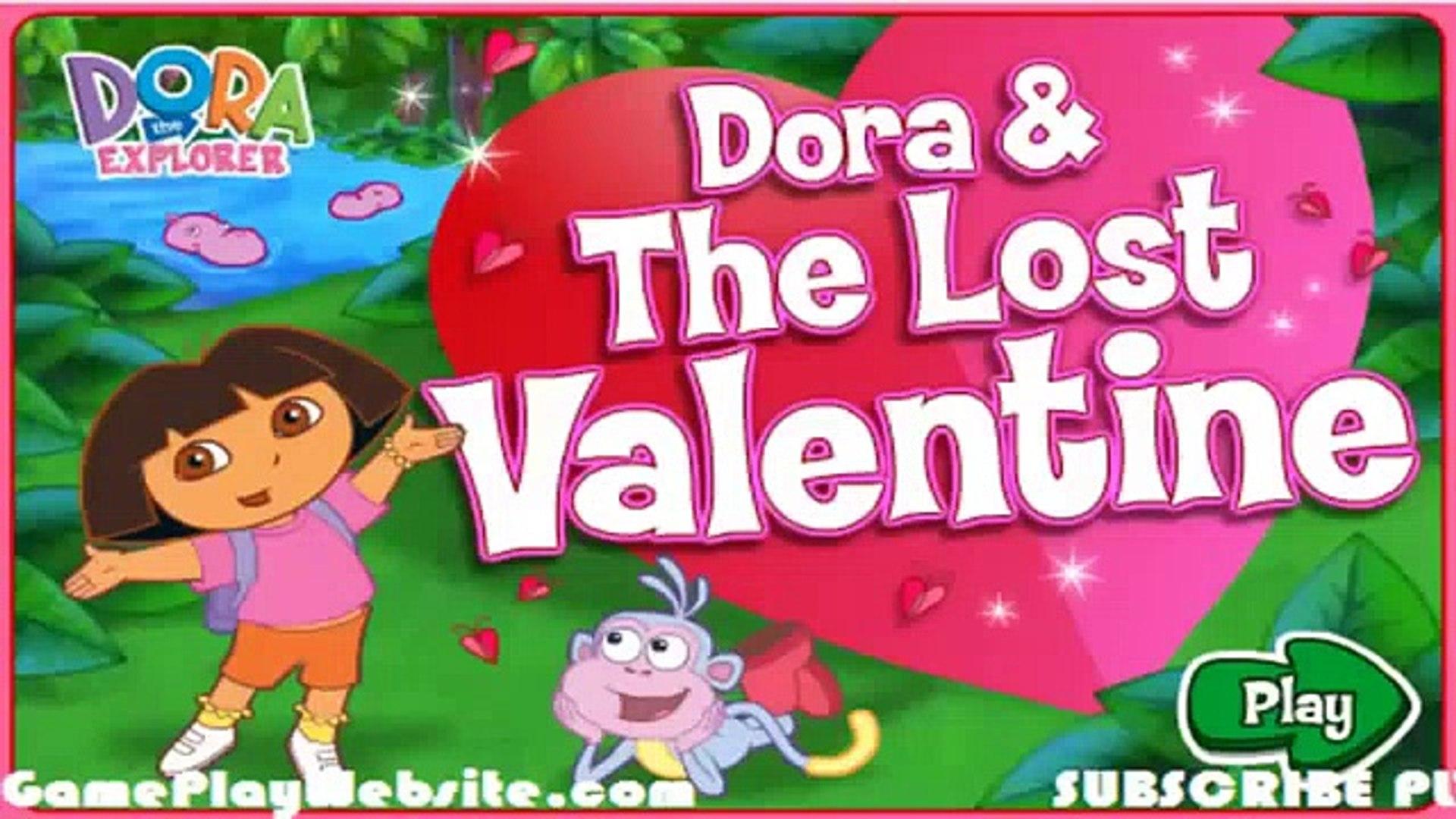 Dora L Exploratrice En Anglais Film Complet De Jeux Et Dessins