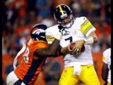 NFL Betting Prediction for Pittsburgh Steelers vs Denver Broncos (1-17-2016)
