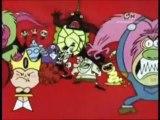 Générique des dessin animés d'enfance  Fun Fan FUN Videos