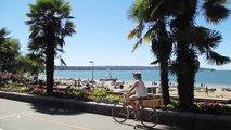 Travel  Guide - Biking Vancouver     Travel Blog