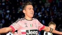 Udinese vs Juventus 0-4 All Goals & Highlights | 2016