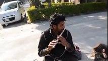 Tajdar e Haram - Flute version (instrumental)