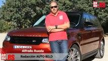 Range Rover Sport, Conclusión