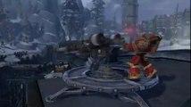Tráiler de Warhammer 40.000 Dark Millenium Online en HobbyNews.es
