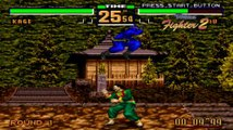 Sega Megadrive Gold Edition - Tráiler en Hobbynews.es
