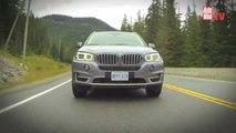 Prueba BMW X5