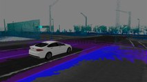 3D-Map-of-Fusion-Hybrid-Autonomous-Research-Vehicle-driving-at-Mcity