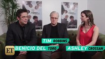How 'The Shawshank Redemption' Inspired Tim Robbins In Real Life (FULL HD)