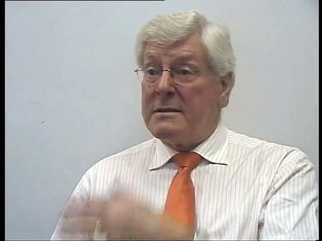 Loose Cannon Savages Extras Interviews Peter Purves & Sonia Markham LC29