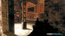 Guía en vídeo de Call of Duty Black Ops - Misión 6 - HobbyTrucos.es
